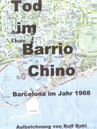 Tod im Barrio Chino