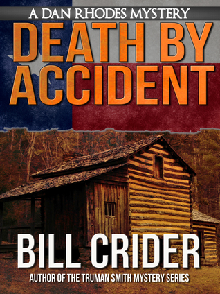 Image result for death by accident bill crider