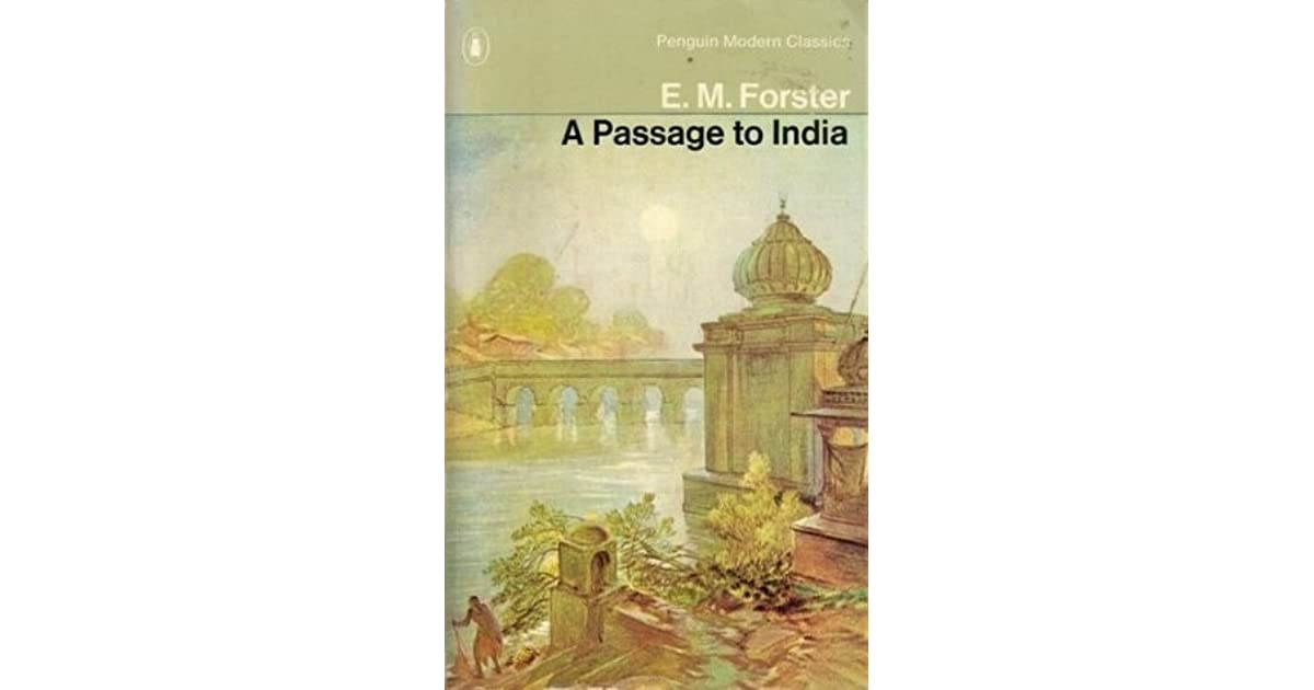 introduction to a passage to india A passage to india was divided by e m forster into three parts the first part, mosque, begins with what is essentially a description of the city of chandrapore the physical separation of the city into sections, plus the separation of earth and sky, are indicative of a separation of deeper significance that exists between the indian and.
