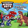 Transformers: Rescue Bots: Land Before Prime