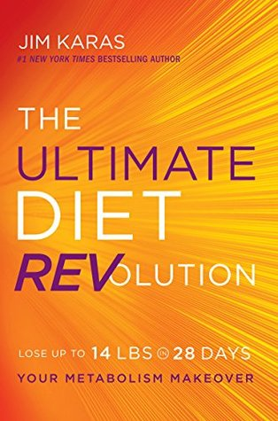 The Ultimate Diet REVolution by Jim Karas