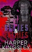 Allies & Enemies (Heroes & Villains Book 2)