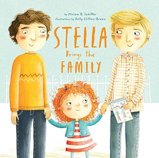 Stella Brings the Family cover art