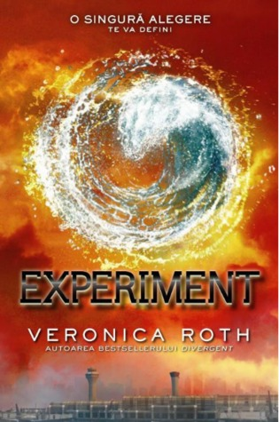 Experiment by Veronica Roth