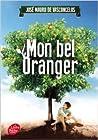 Mon bel oranger by José Mauro de Vasconcelos