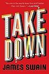 Take Down (Billy Cunningham #1)