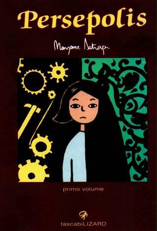 Persepolis Volume 1 By Marjane Satrapi