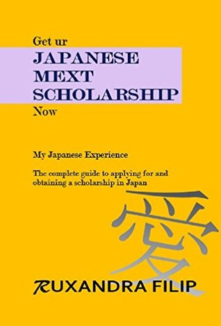 Get Ur Japanese MEXT Scholarship Now (Research, Master, Doctor): How
