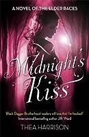 Midnight's Kiss (Elder Races, #8)