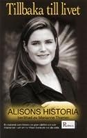 Tillbaka till livet - Alisons historia