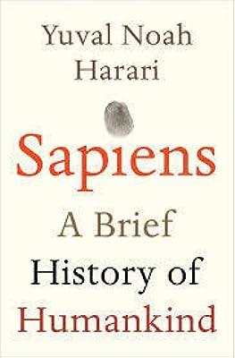 'Sapiens: