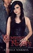 Vampire Nights (Blood and Snow, #30)