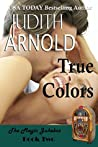 True Colors (The Magic Jukebox, #2)