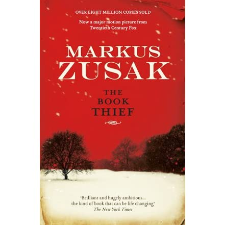 the power of words in the book thief a novel by markus zusak Essays - largest database of quality sample essays and research papers on power of words in the book thief in the novel, the book thief, by markus zusak.