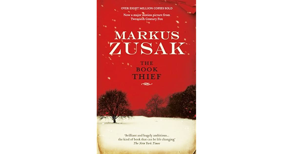 summary the book thief Short summary of markus zusaks the book thief this free synopsis covers all the crucial plot points of the book thief the book thief study guide.