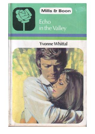 Echo in the Valley by Yvonne Whittal