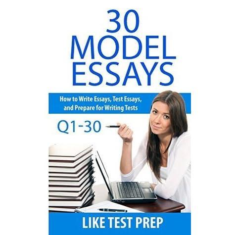 40 5e essay model rule writer