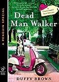 Dead Man Walker (A Consignment Shop Mystery #3.5)