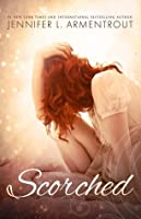 Scorched (Frigid, #2)