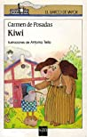 Kiwi audiobook review