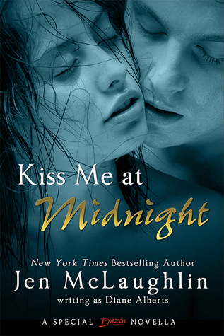 Kiss Me at Midnight by Diane Alberts