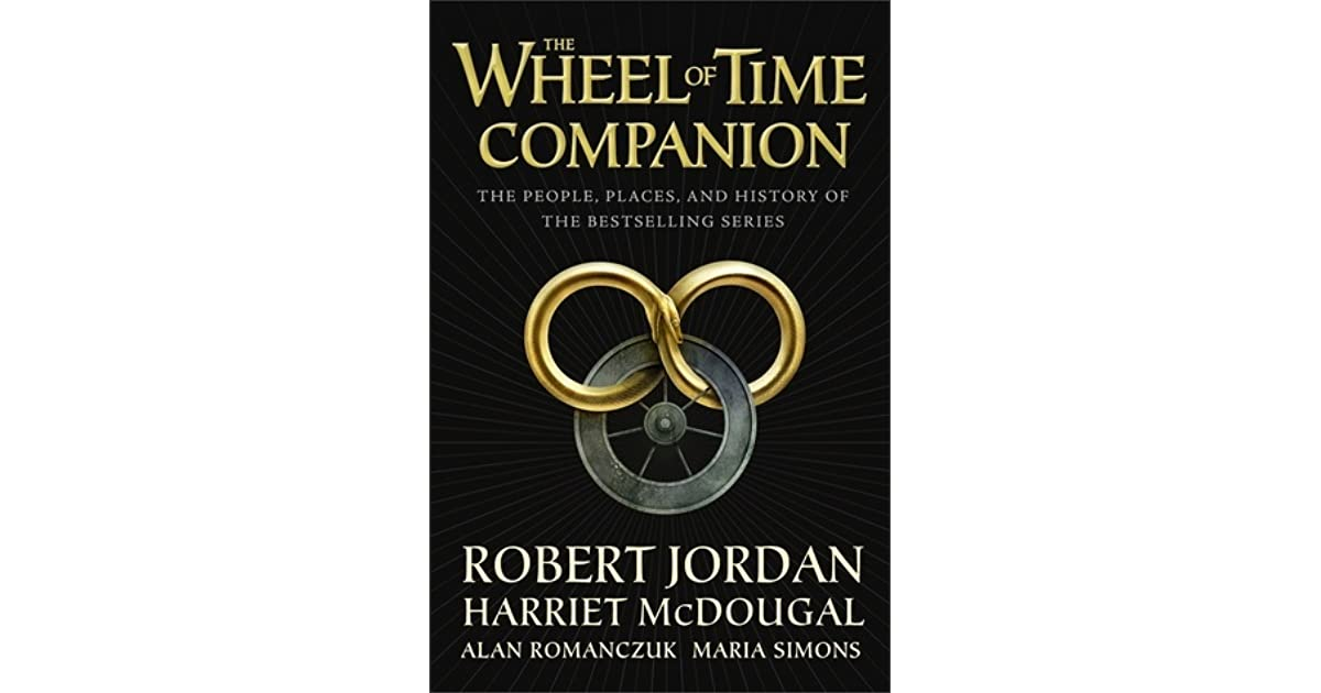 The wheel of time goodreads giveaways