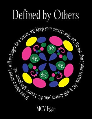 Defined by Others (Defining Ways Series Book 1)
