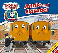 Thomas & Friends: Annie and Clarabel by Wilbert Awdry