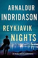 Reykjavik Nights (Inspector Erlendur #0)