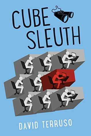 Cube Sleuth by Dave Terruso