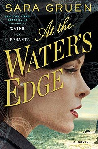 Ebook At The Waters Edge By Sara Gruen