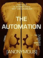 The Automation: Vol. 1 of the Circo del Herrero Series (The Circo del Herrero Series/The Blacksmith's Circus)