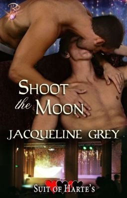 Shoot the Moon (Suit of Harte's #2)
