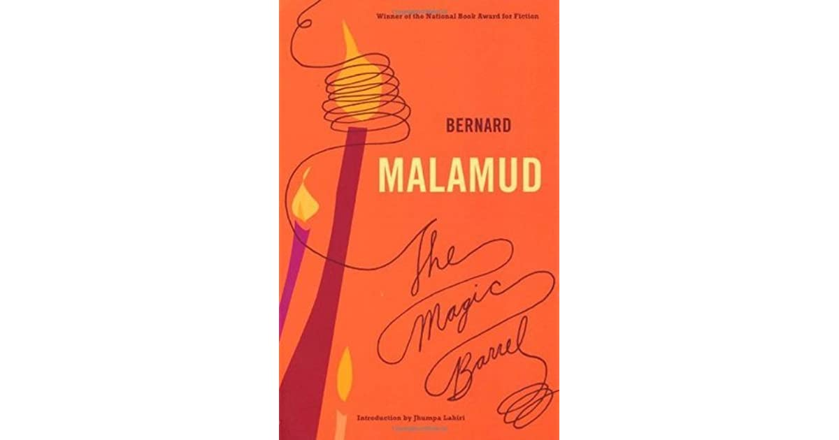 the first seven years by bernard malamud essay English 12 m / the first seven years by bernard malamud /  the first seven years by bernard malamud  essay - the first seven years.