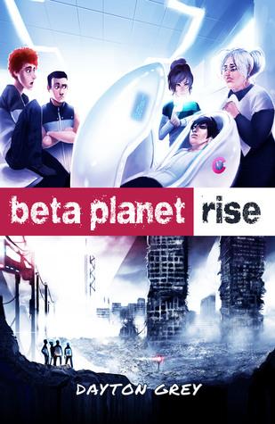 Beta Planet: Rise  pdf
