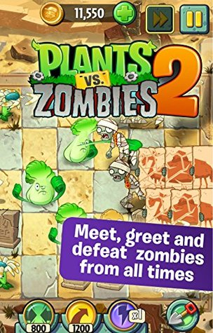The NEW (2015) Complete Guide to: PLANT VS ZOMBIE 2 Game Cheats AND Guide with Free Tips & Tricks, Strategy, Walkthrough, Secrets, Download the game, Codes, Gameplay and MORE!