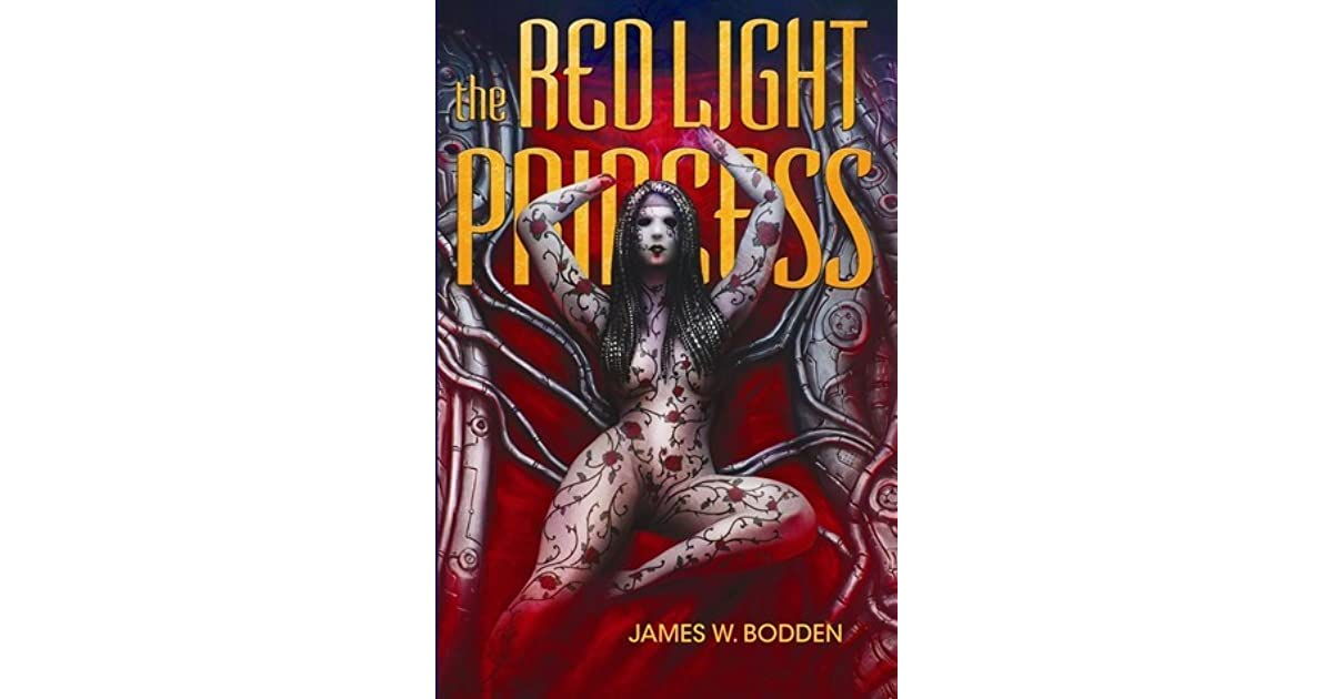 The Red Light Princess By James W Bodden