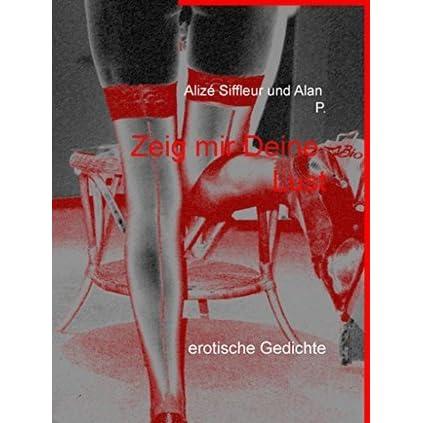 blog erotische lyrik