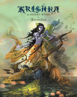 Krishna by Abhishek Singh