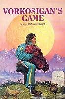 Vorkosigan's Game (Omnibus: The Vor Game \ Borders of Infiinity)