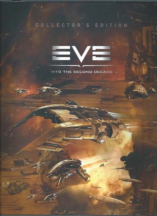 EVE: Into the Second Decade