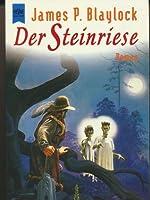 Der Steinriese (Elfenzyklus, #3)