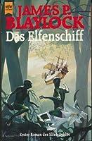 Das Elfenschiff (Elfenzyklus, #1)