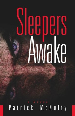 Sleepers Awake: A Supernatural Horror Novel (Ministry of the Wraith Book 1)