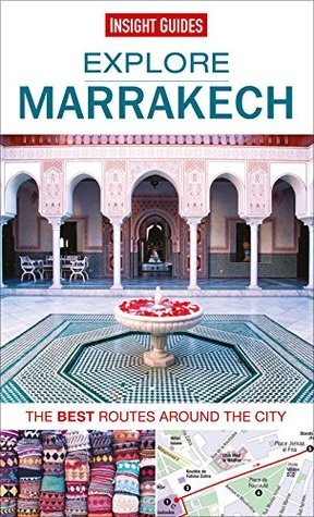 Insight Guides - Explore Marrakech (2014)
