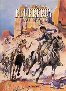 Fort Navajo (Blueberry #1)
