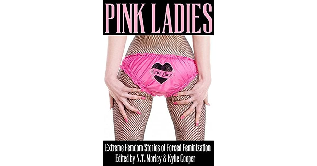 Hot Pink: Extreme Femdom Tales of Forced Feminization