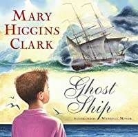 Ghost Ship (Paula Wiseman Books)