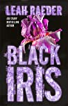 Black Iris by Elliot Wake