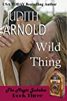 Wild Thing (The Magic Jukebox #3)